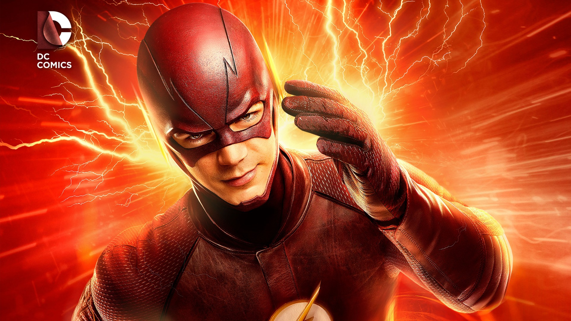 Iphone X Wallpaper Live Android Dc Comics The Flash Wallpapers Hd Wallpapers Id 18467