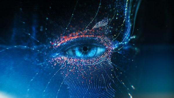 Digital Eyes Wallpapers Hd Id #22777