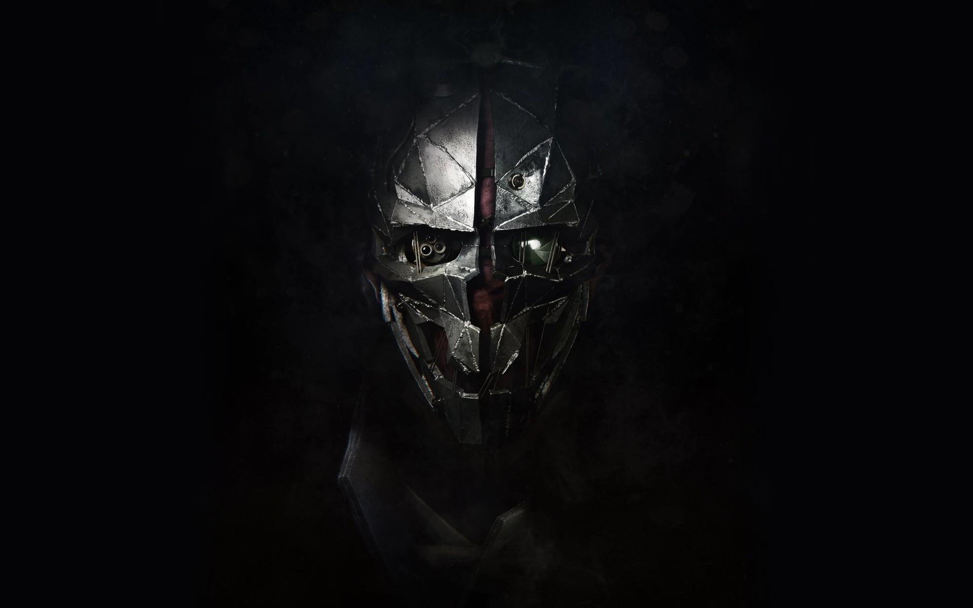 Tekken 5 Hd Wallpaper Download Dishonored 2 Corvo Wallpapers Hd Wallpapers Id 18203