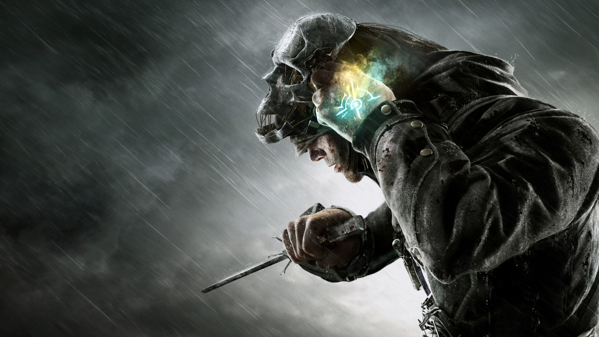 Hunter X Hunter Wallpaper Iphone Dishonored Game Wallpapers Hd Wallpapers Id 11527