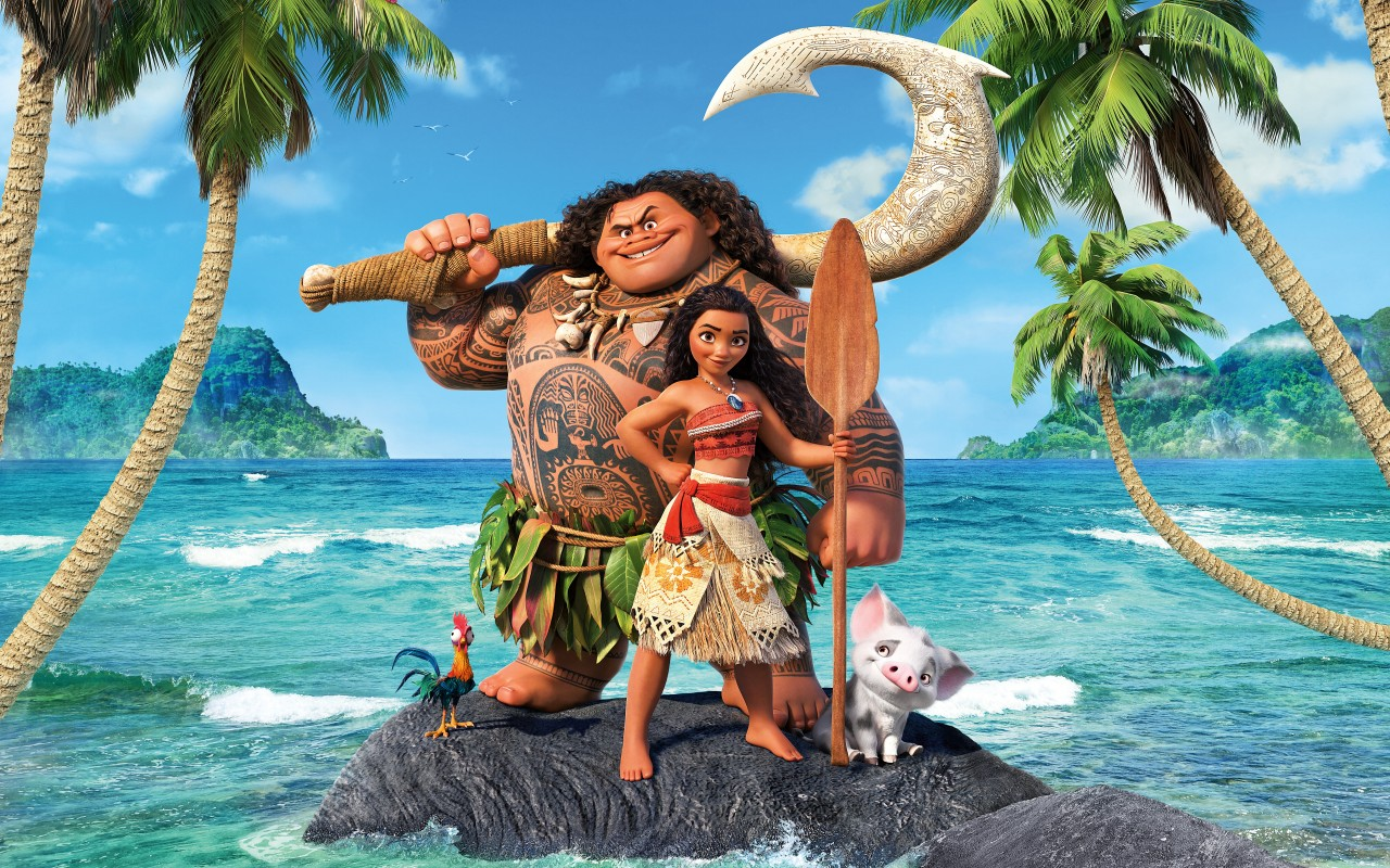 Iphone 5s Full Hd Wallpaper Disney Moana 4k 8k Wallpapers Hd Wallpapers Id 19197