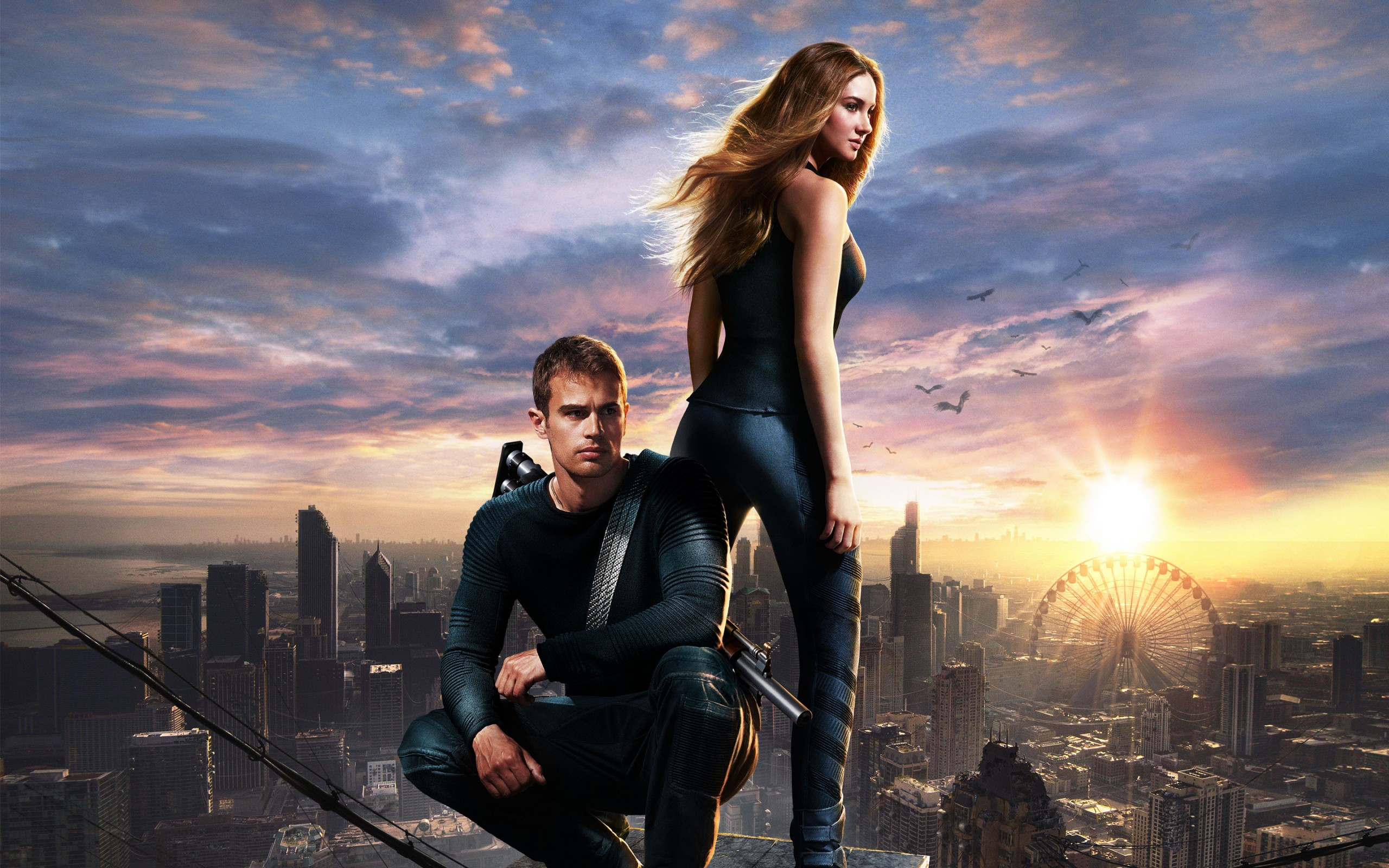 Cute Heart Images For Wallpaper Divergent 2014 Movie Wallpapers Hd Wallpapers Id 13144