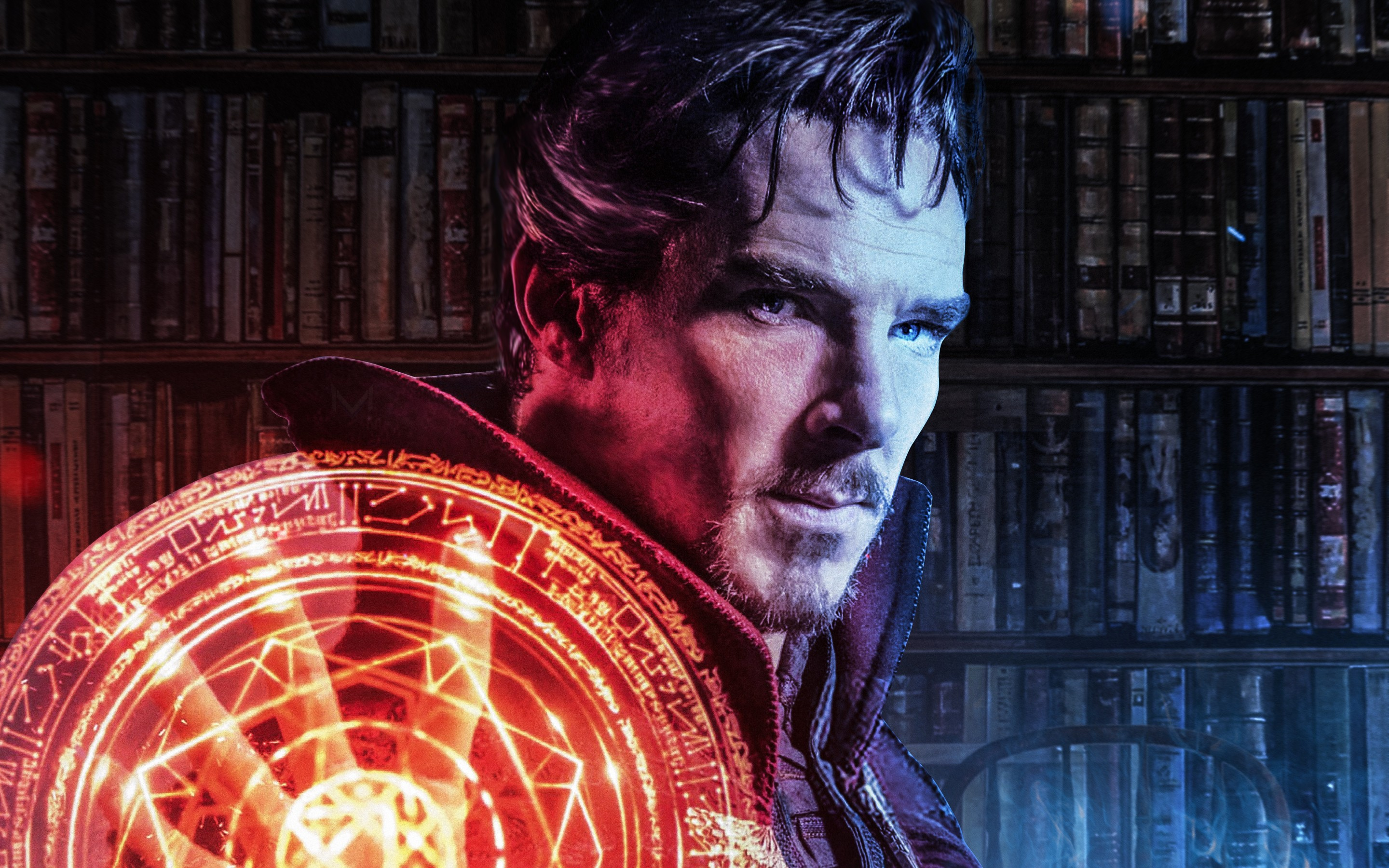 Iphone X Doctor Who Wallpaper Doctor Strange 4k Wallpapers Hd Wallpapers Id 24899