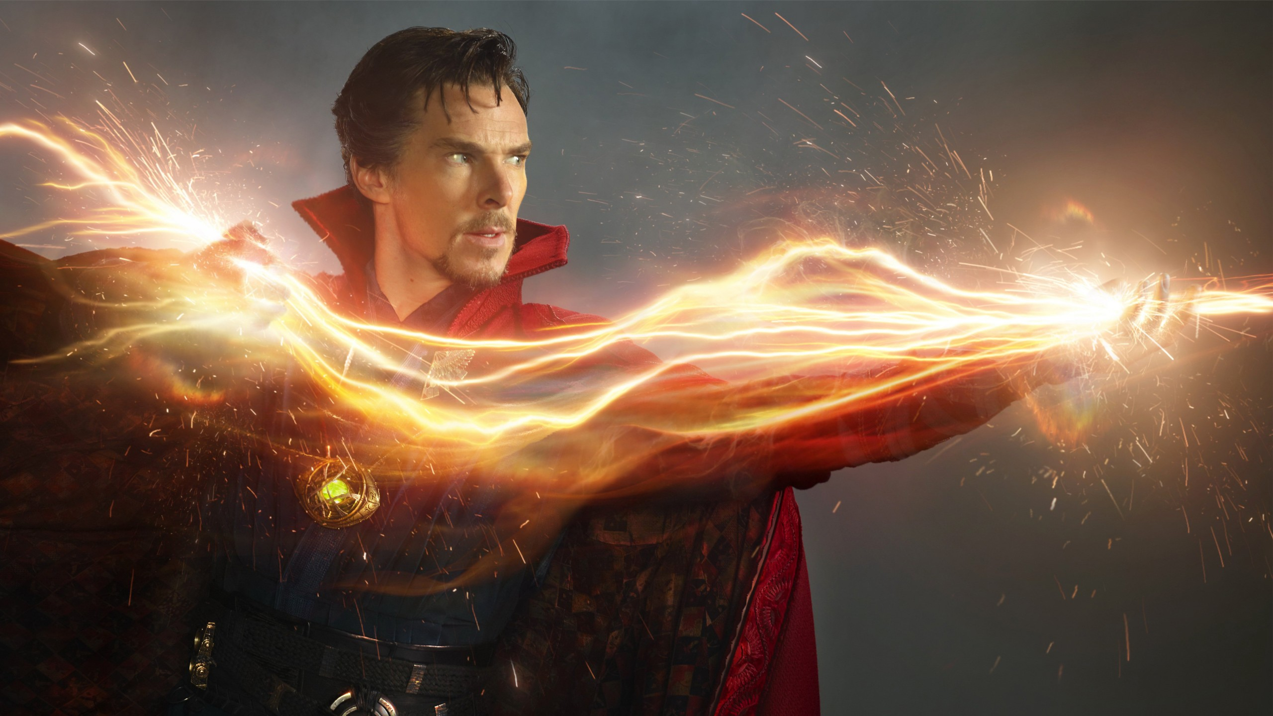 Superhero Hd Wallpapers Iphone Doctor Strange Benedict Cumberbatch Wallpapers Hd