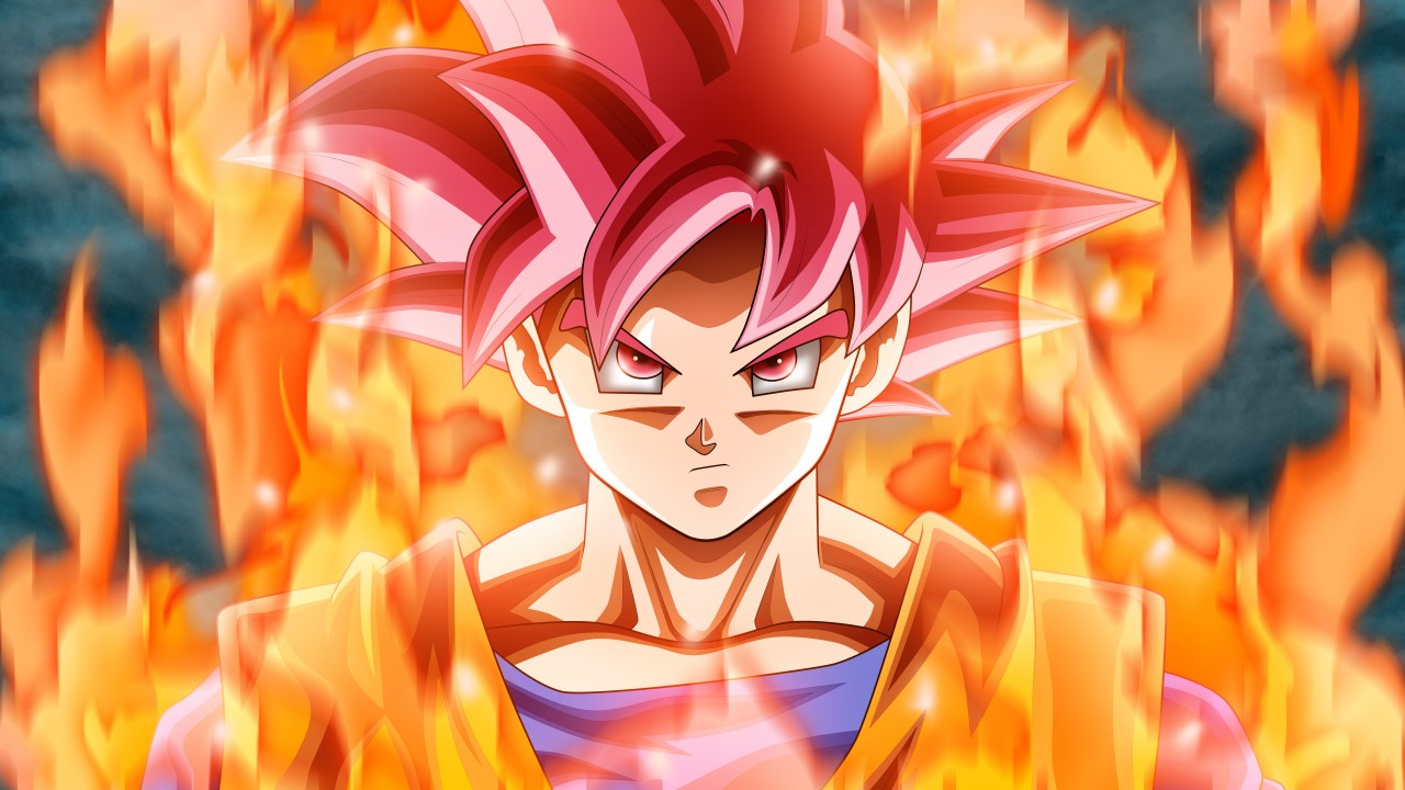 Dragon Ball Wallpaper Hd Dragon Ball Super Goku 5k Wallpapers Hd Wallpapers Id