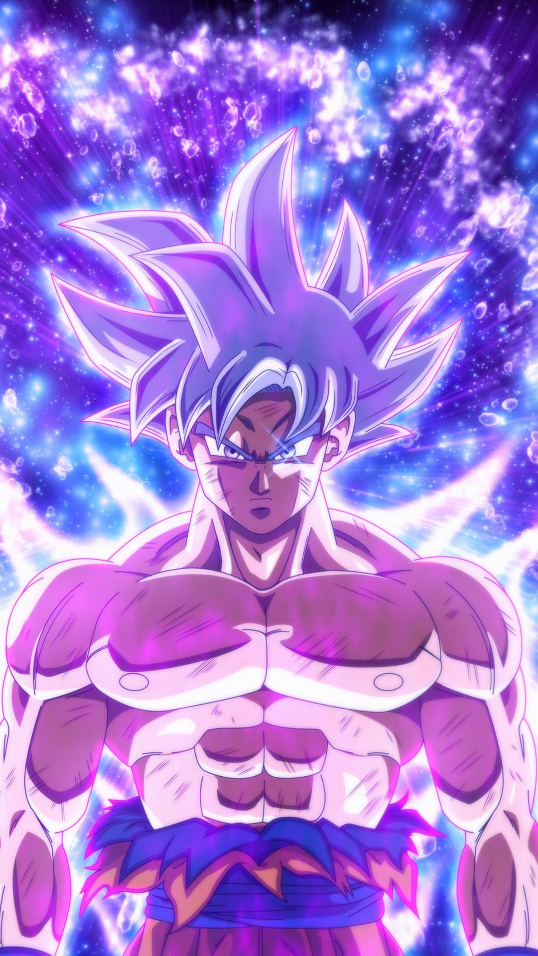 179 dragon ball super wallpaper. Dragon Ball Super Goku Ultra Instinct 4K Wallpapers | HD ...