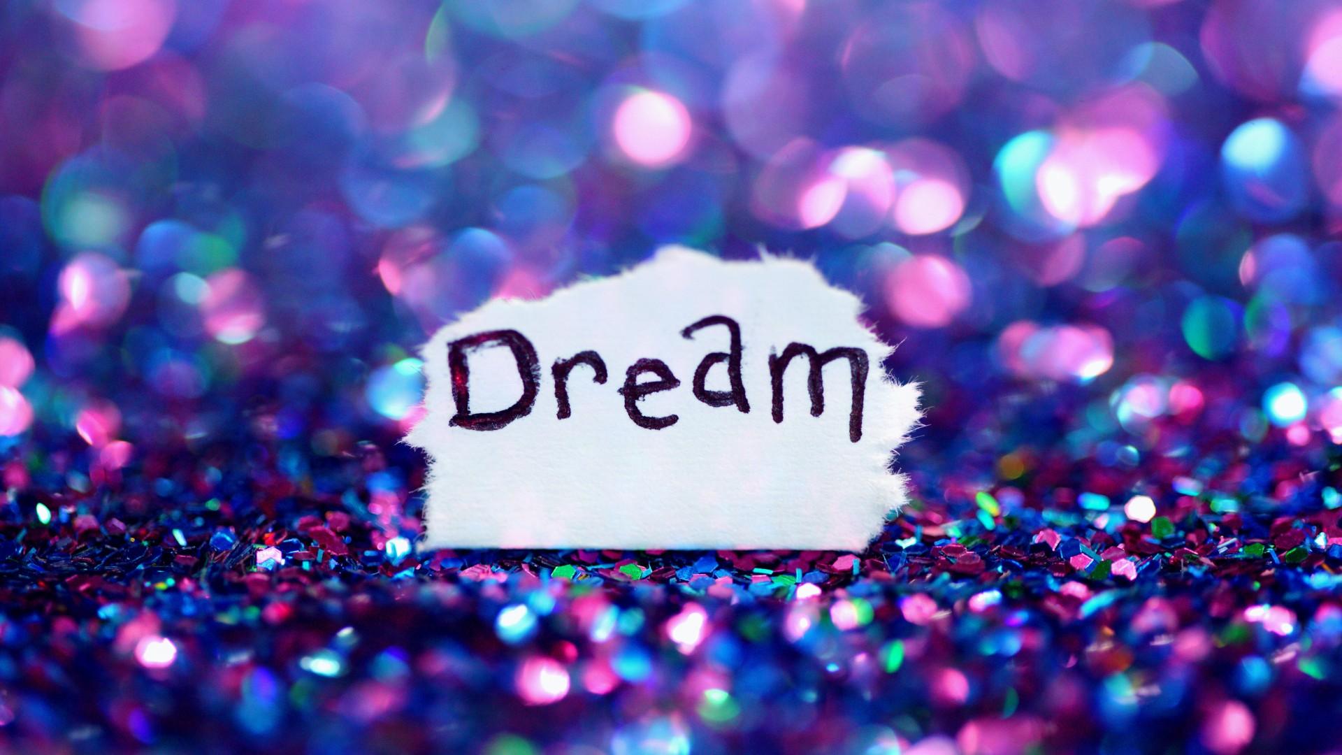 Dream Glitter Bokeh 4K 5K Wallpapers  HD Wallpapers  ID 24263