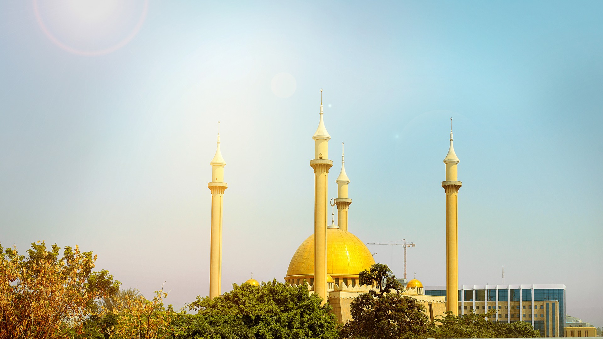 Cute New Wallpaper Download Dubai Mosque Wallpapers Hd Wallpapers Id 23688