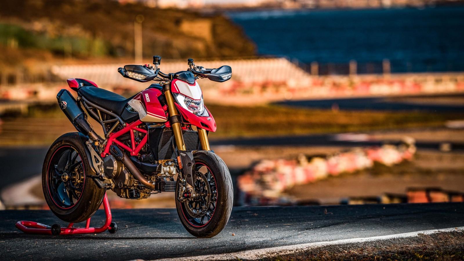 Top Iphone Wallpapers Hd Ducati Hypermotard 950 Sp 2019 4k Wallpapers Hd