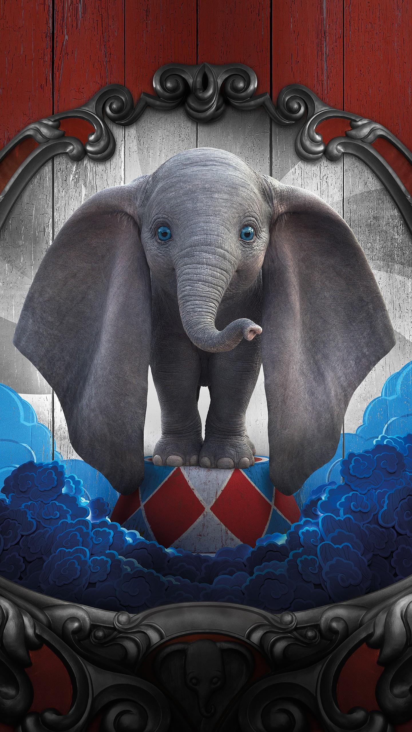 Wallpaper Iphone 6 Iron Man Dumbo Elephant 2019 4k 8k Wallpapers Hd Wallpapers Id