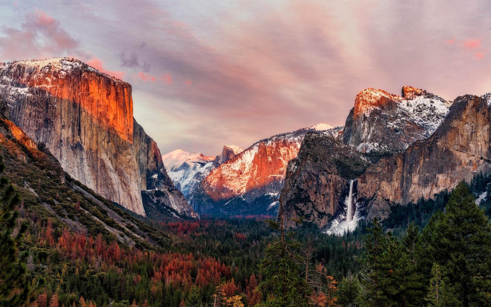 Space Wallpaper Iphone 4 El Capitan Yosemite Valley 4k Wallpapers Hd Wallpapers