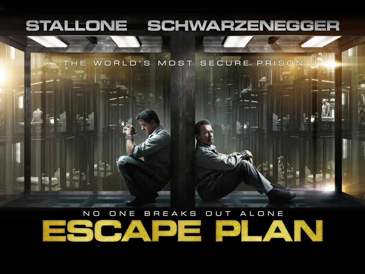 Latest Wallpapers Of Nature In 3d Escape Plan 2013 Movie Wallpapers Hd Wallpapers Id 12967