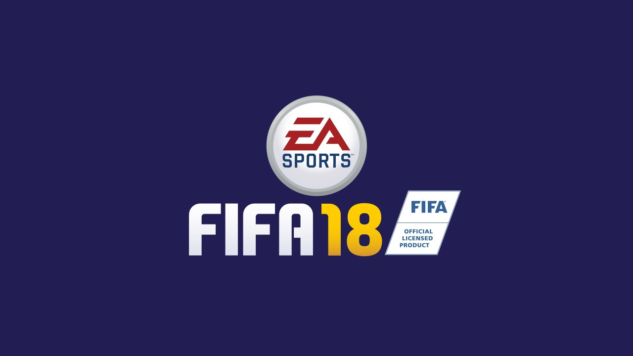 Until Dawn Iphone Wallpaper Fifa 18 4k 2017 Wallpapers Hd Wallpapers Id 20634