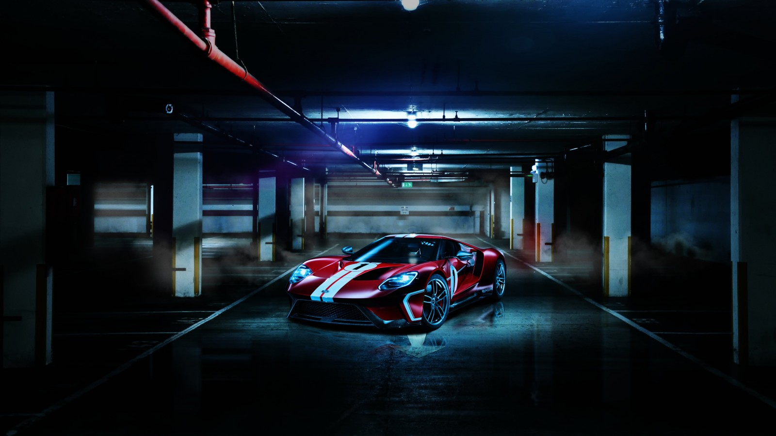 Hd Wallpapers 1600x900 Cars Ford Gt 4k Wallpapers Hd Wallpapers Id 27018
