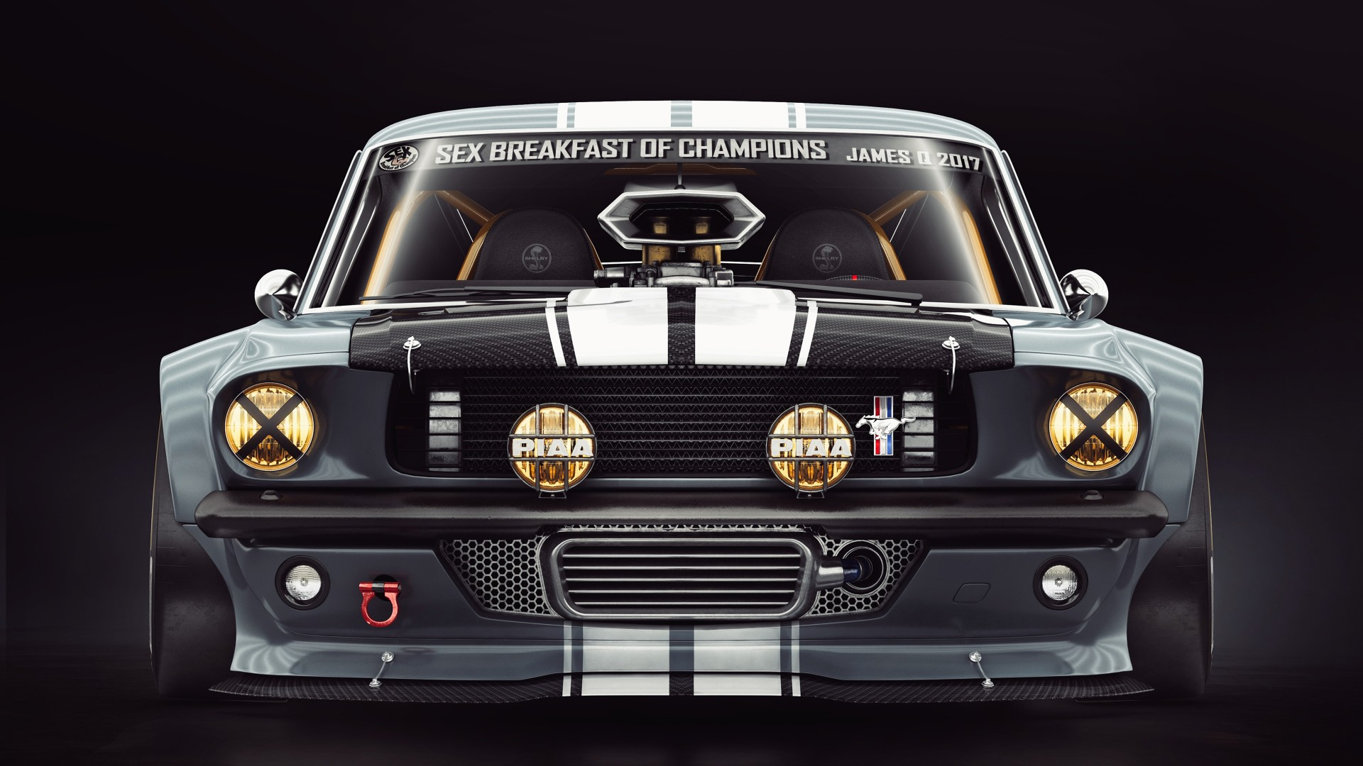 Cute Fo Boy Wallpapers Ford Mustang 1965 4k Wallpapers Hd Wallpapers Id 28011