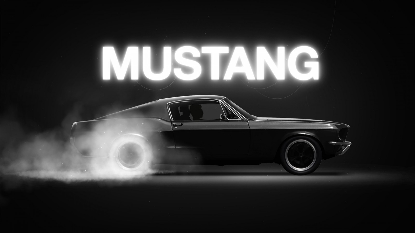 Cute Wallpapers White Background Ford Mustang Wallpapers Hd Wallpapers Id 27402