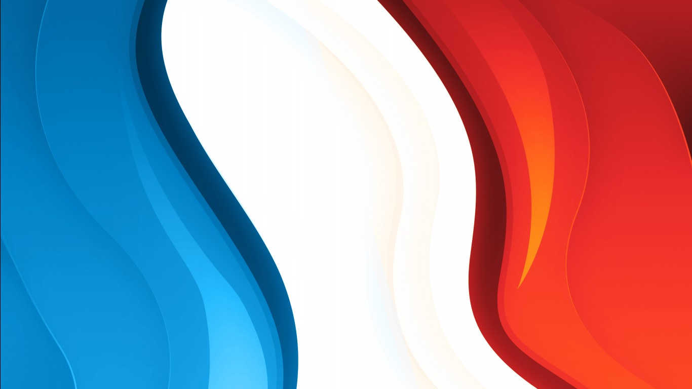 Colorful Wallpaper For Iphone X French Tricolour Wallpapers Hd Wallpapers Id 13183