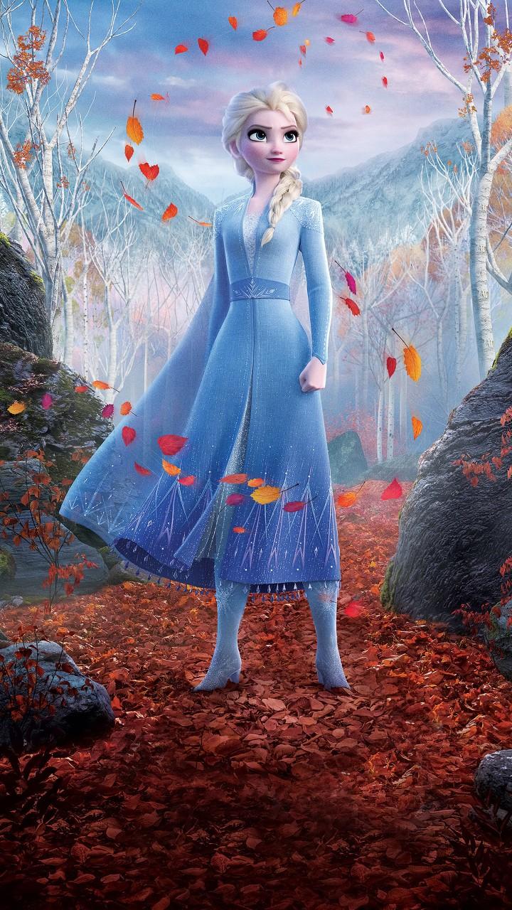X Men Iphone 6 Wallpaper Frozen 2 Queen Elsa 4k Wallpapers Hd Wallpapers Id 29642