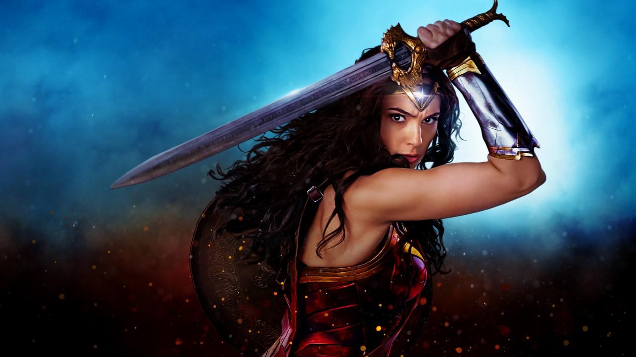 Wonder Woman Wallpaper Iphone X Gal Gadot Wonder Woman 2017 Wallpapers Hd Wallpapers
