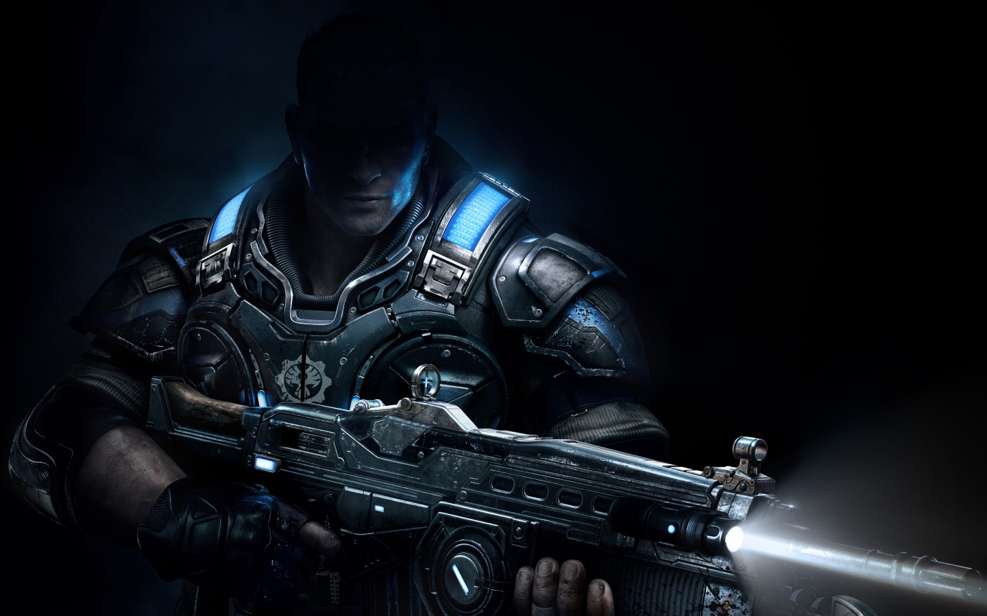Latest Wallpapers Of Nature In 3d Gears Of War 4 Protagonist Wallpapers Hd Wallpapers Id