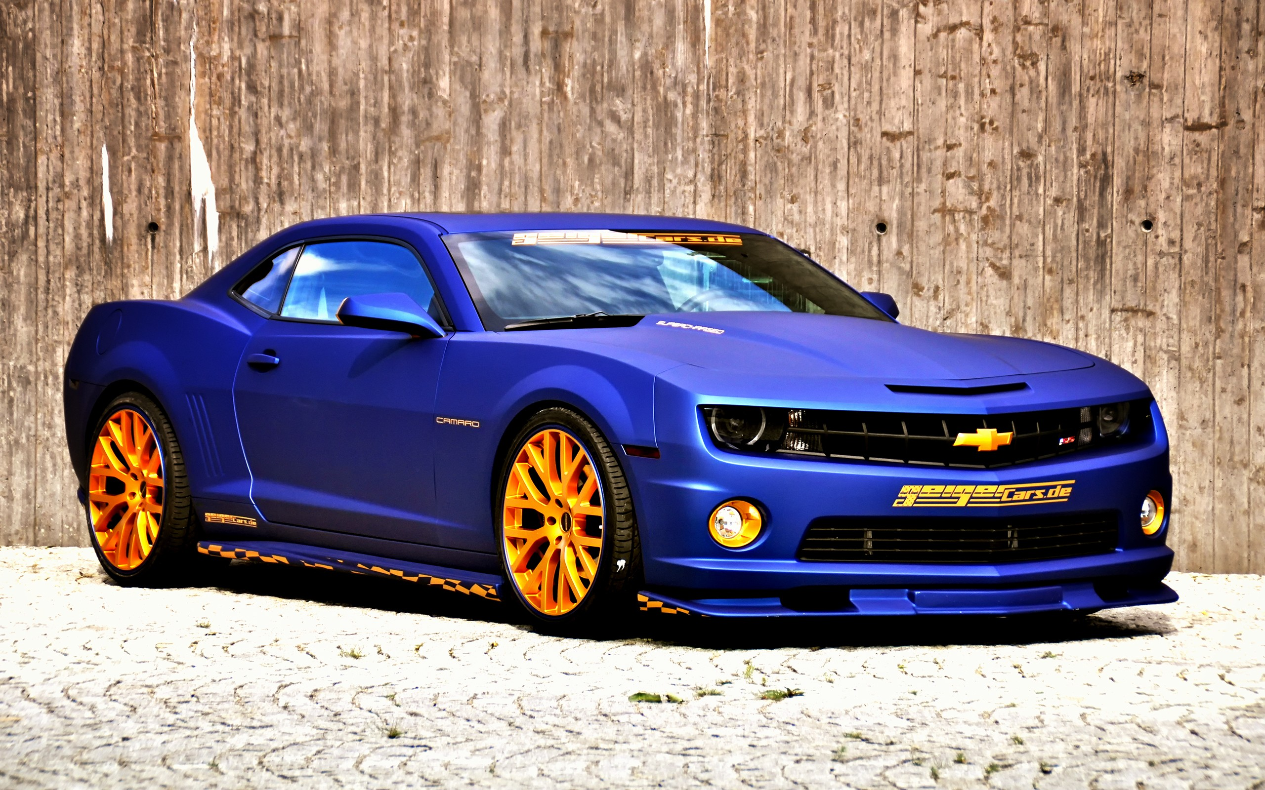 Car 24 Wallpaper Geiger Chevrolet Camaro Ss Wallpapers Hd Wallpapers Id