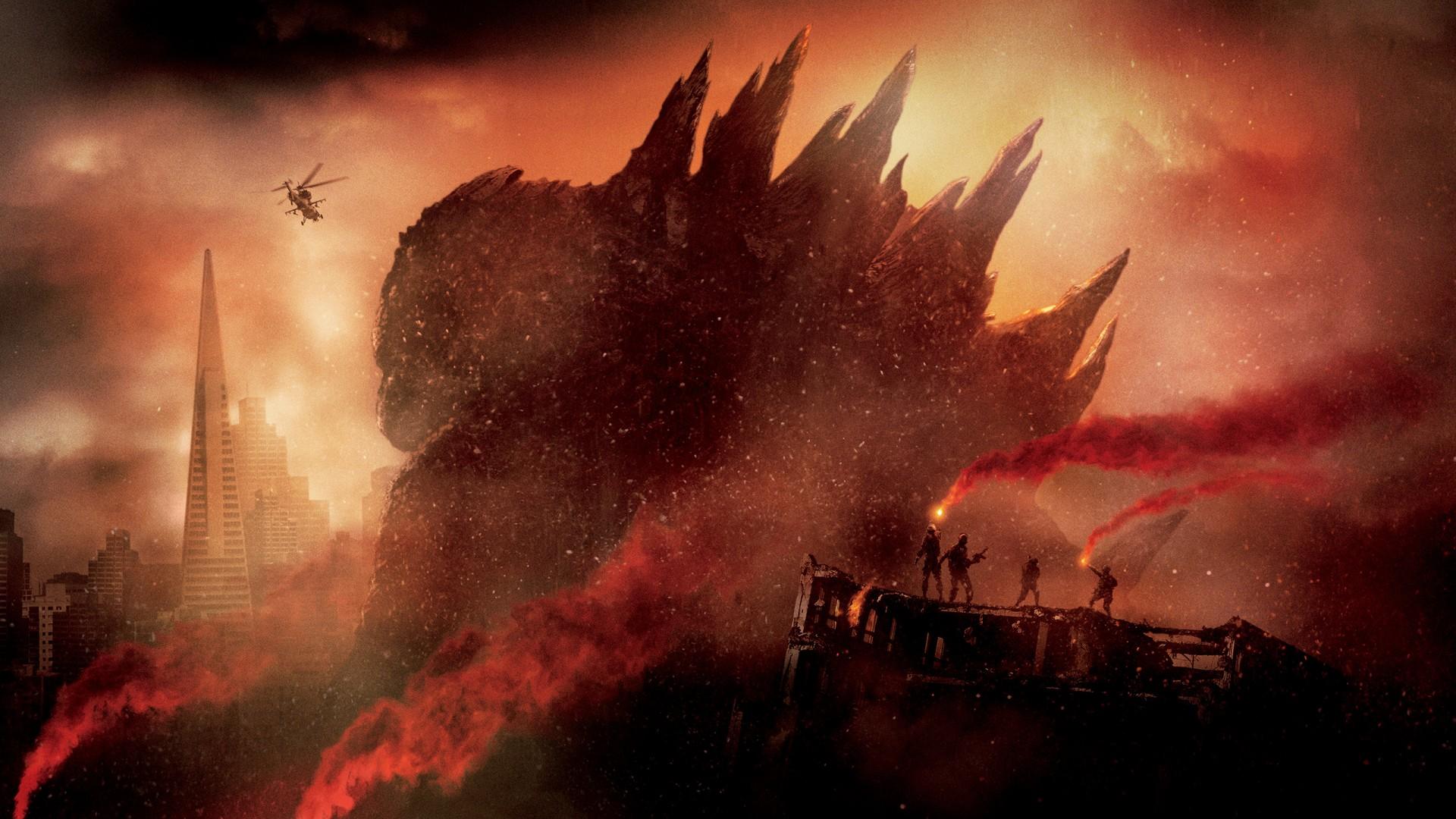Godzilla Wallpaper Hd 1920x1080 Godzilla Wallpapers Hd Wallpapers Id 13369