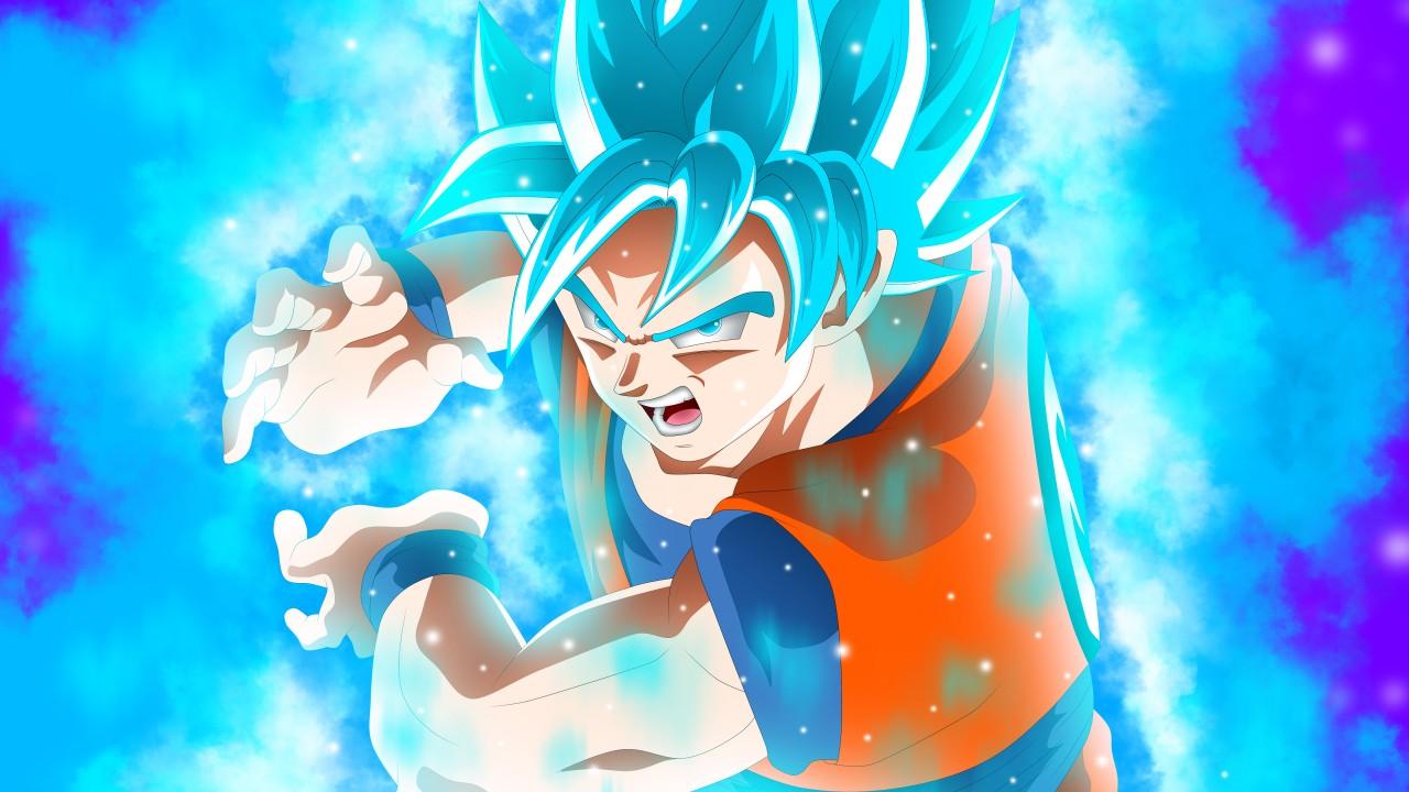 Ball Wallpaper Hd Goku In Dragon Ball Super 5k Wallpapers Hd Wallpapers