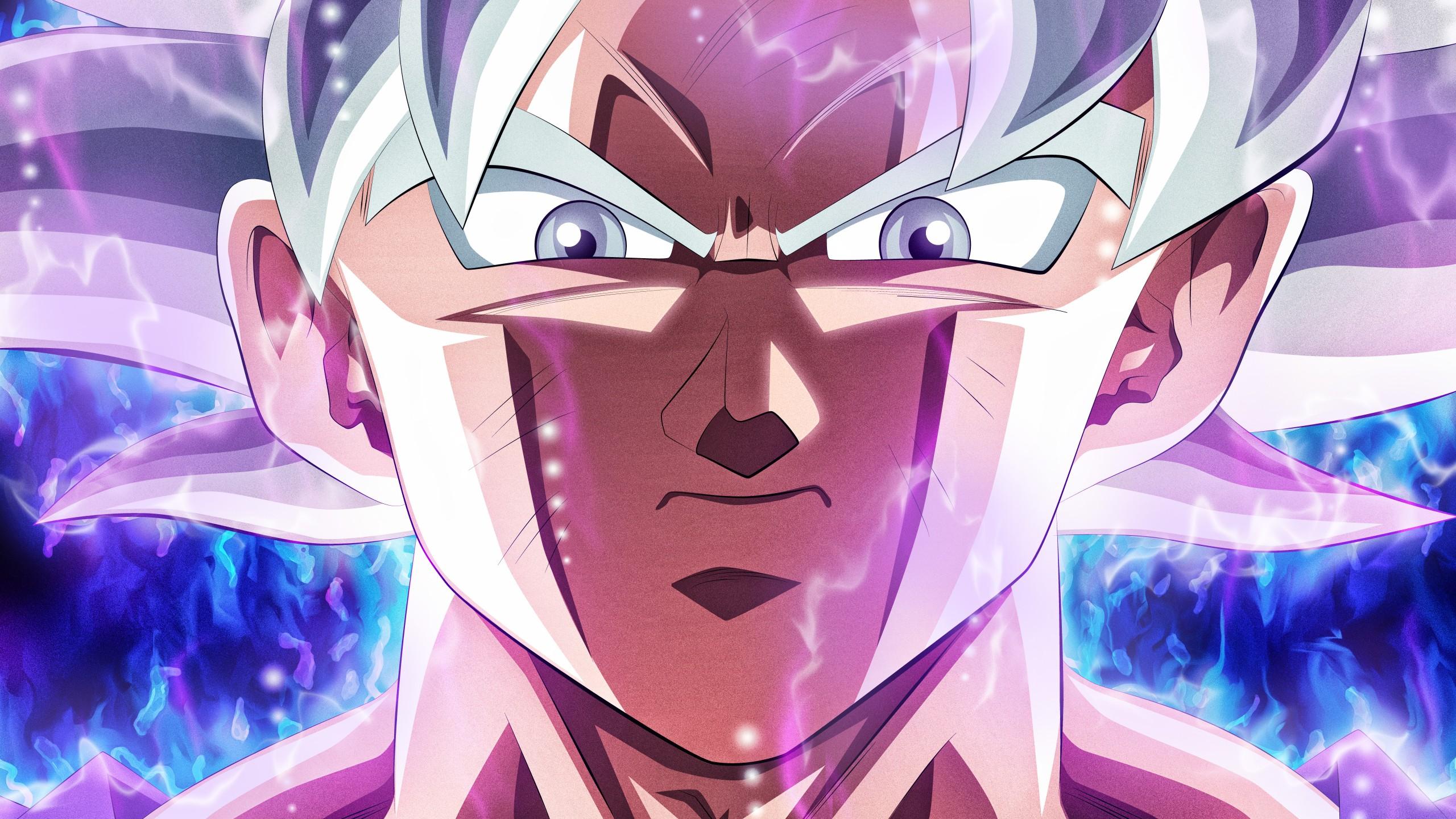 Goku Hd Wallpapers 1080p Goku Ultra Instinct 4k 8k Wallpapers Hd Wallpapers Id