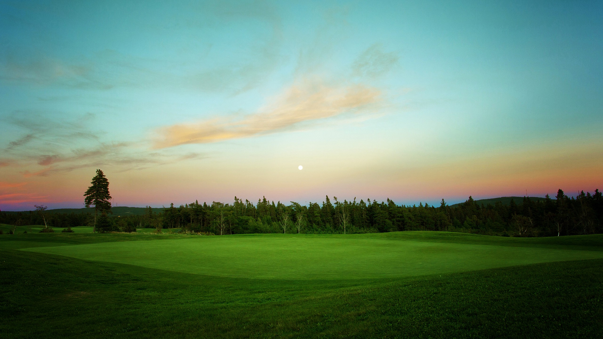 Free 3d Widescreen Wallpapers For Pc Golf Course Wallpapers Hd Wallpapers Id 14612