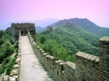 Great Wall Beijing China Wallpapers Hd Id #6084