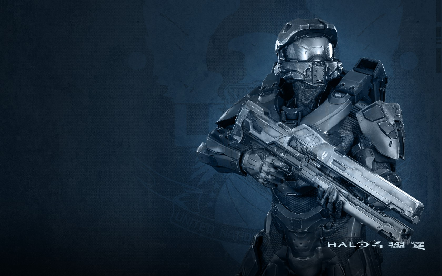 Halo Wallpaper Hd Halo 4 Master Chief Wallpapers Hd Wallpapers Id 12149