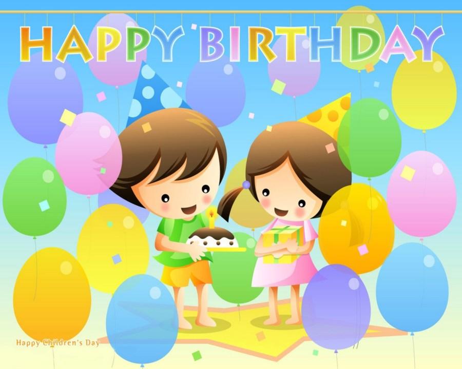 Lời chúc mừng sinh nhật ý nghĩa nhất