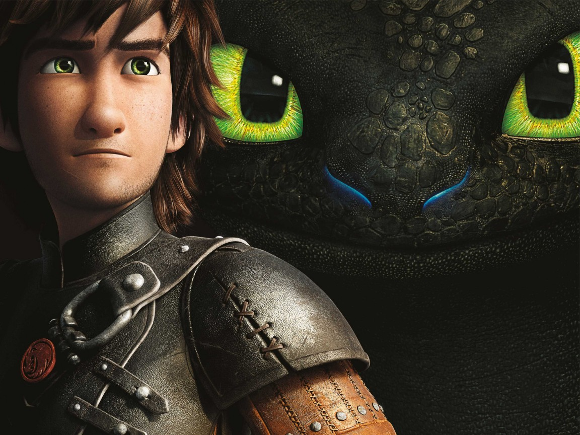 Cute Sad Wallpaper How To Train Your Dragon 2 Wallpapers Hd Wallpapers Id
