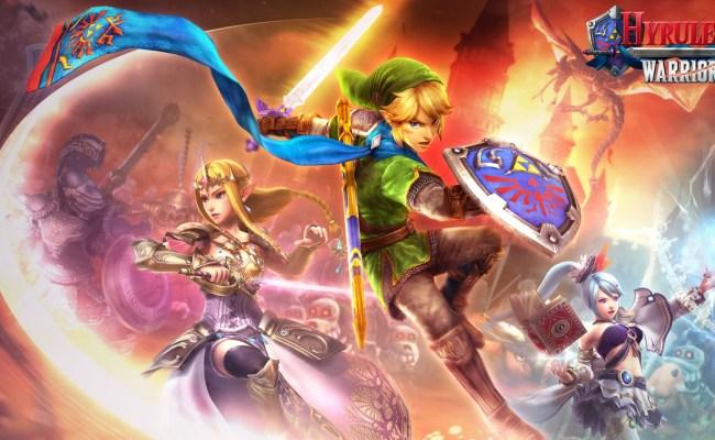 Hyrule Warriors Nintendo Wii U Game Wallpapers Hd Wallpapers Id 13577 Dubai Khalifa