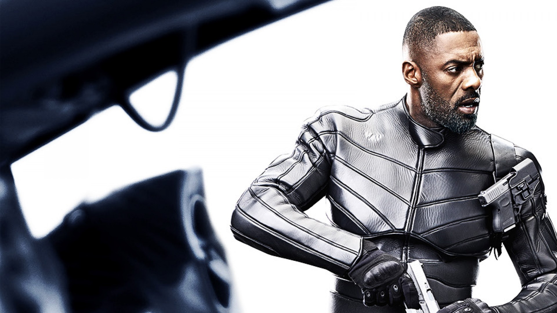 Fast And Furious Iphone 5 Wallpaper Idris Elba In Fast Amp Furious Presents Hobbs Amp Shaw 2019