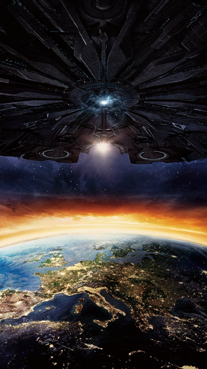 Independence Day Resurgence 2016 Wallpapers HD