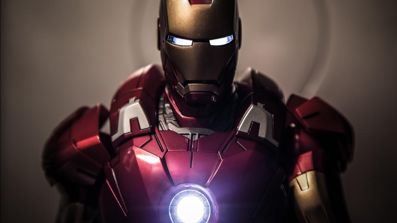 Horror Movie Wallpaper Hd Iron Man 4k Wallpapers Hd Wallpapers Id 17184
