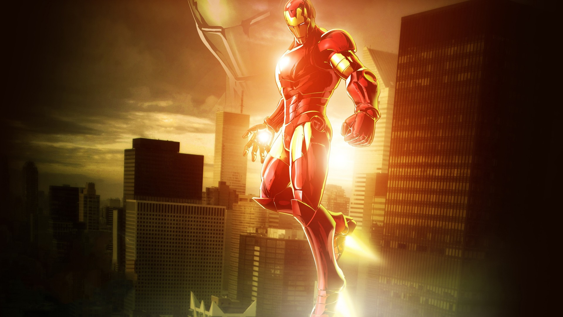 Animated Nature Wallpaper For Windows 7 Iron Man 4k Wallpapers Hd Wallpapers Id 27210