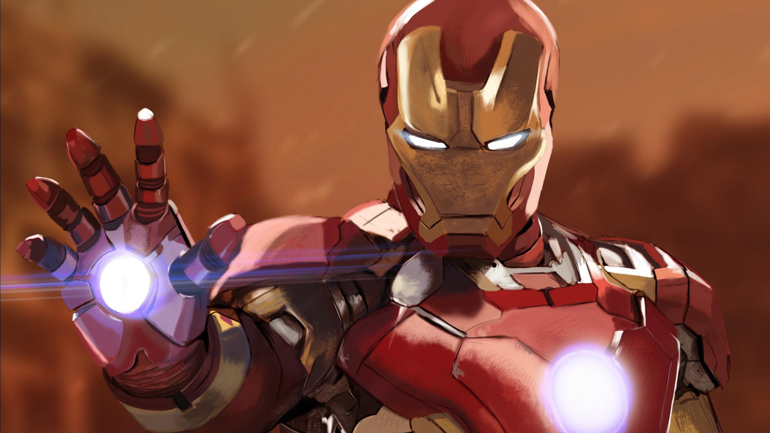 Iron Man 3d Wallpaper Download Iron Man Artwork Wallpapers Hd Wallpapers Id 25419