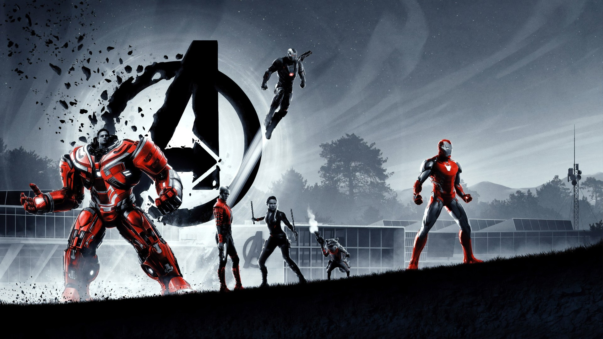 How To Set Live Wallpaper On Iphone X Iron Man Avengers Endgame 4k 8k Wallpapers Hd Wallpapers