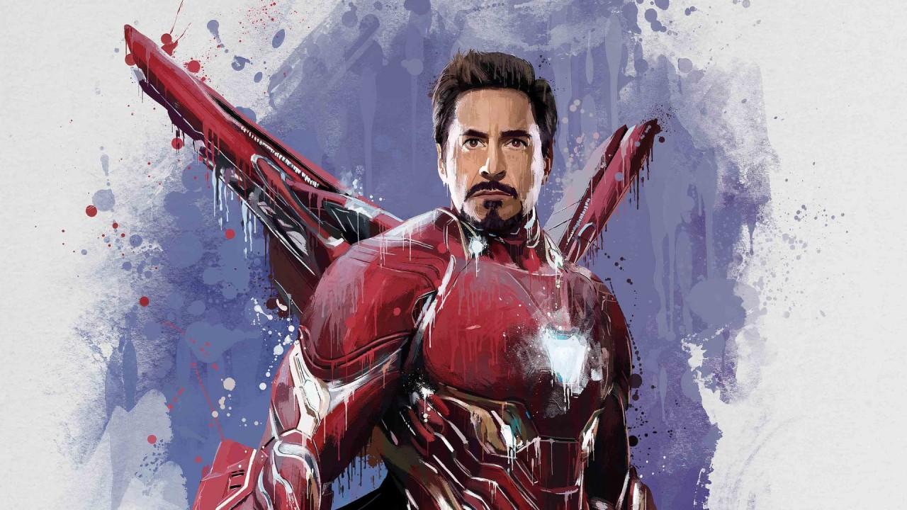 Cute Live Wallpaper Iphone 6s Iron Man Avengers Infinity War Suit Wallpapers Hd