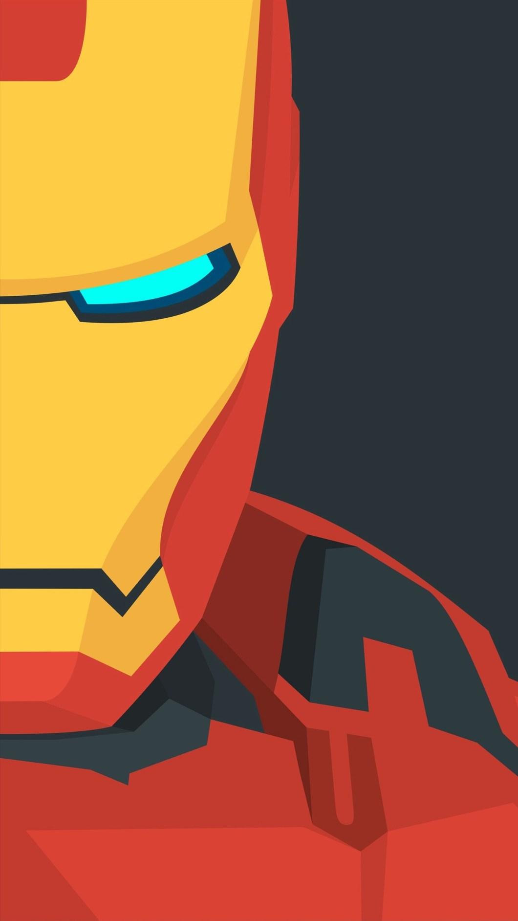 iron man wallpaper 4k iphone x | shareimages.co