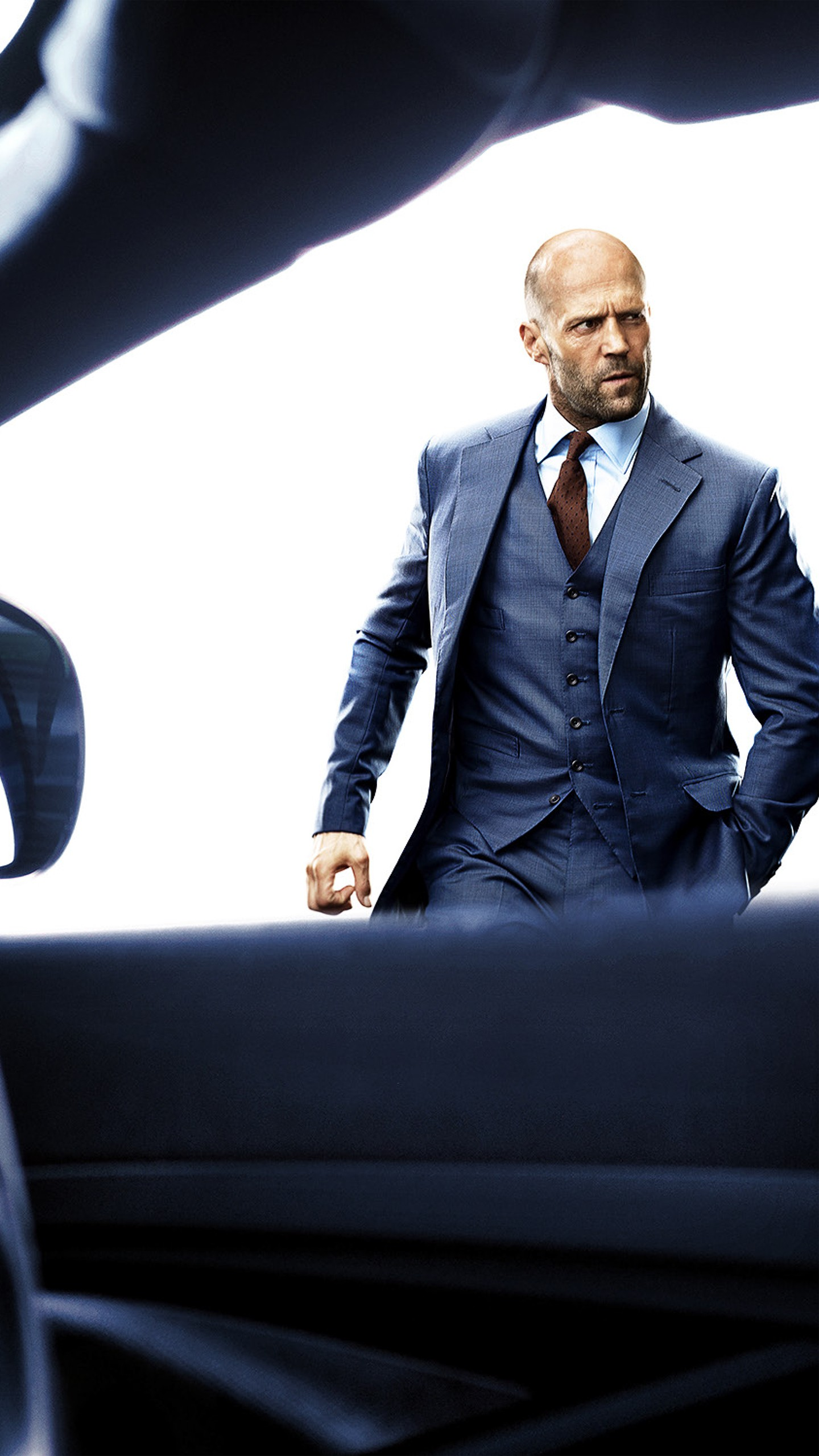 Fast And Furious 6 Cars Hd Wallpaper Jason Statham In Fast Amp Furious Presents Hobbs Amp Shaw