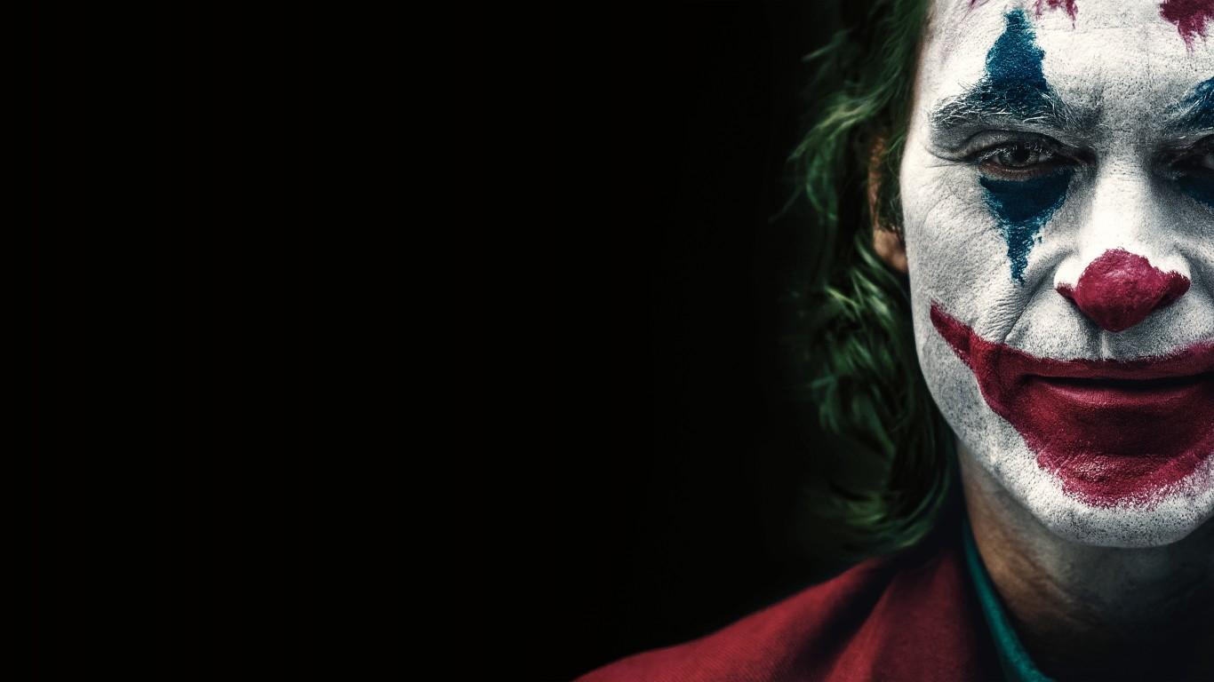 Oblivion Iphone Wallpaper Joaquin Phoenix As Joker 2019 4k 8k Wallpapers Hd