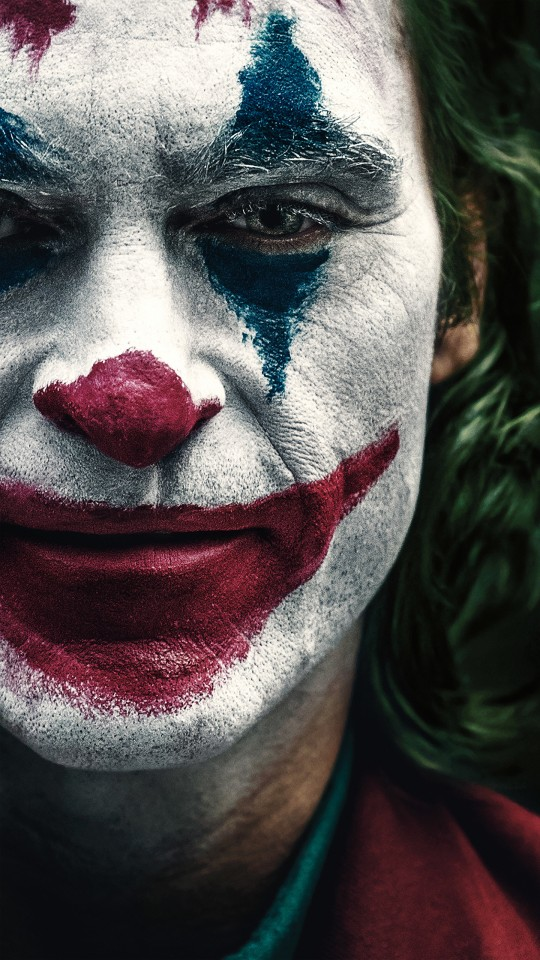 Joker Hd Wallpaper Joaquin Phoenix As Joker 2019 4k 8k Wallpapers Hd
