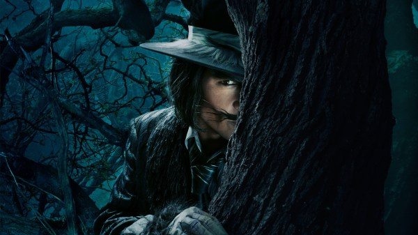 Johnny Depp Wolf Woods Wallpapers Hd Id #14014