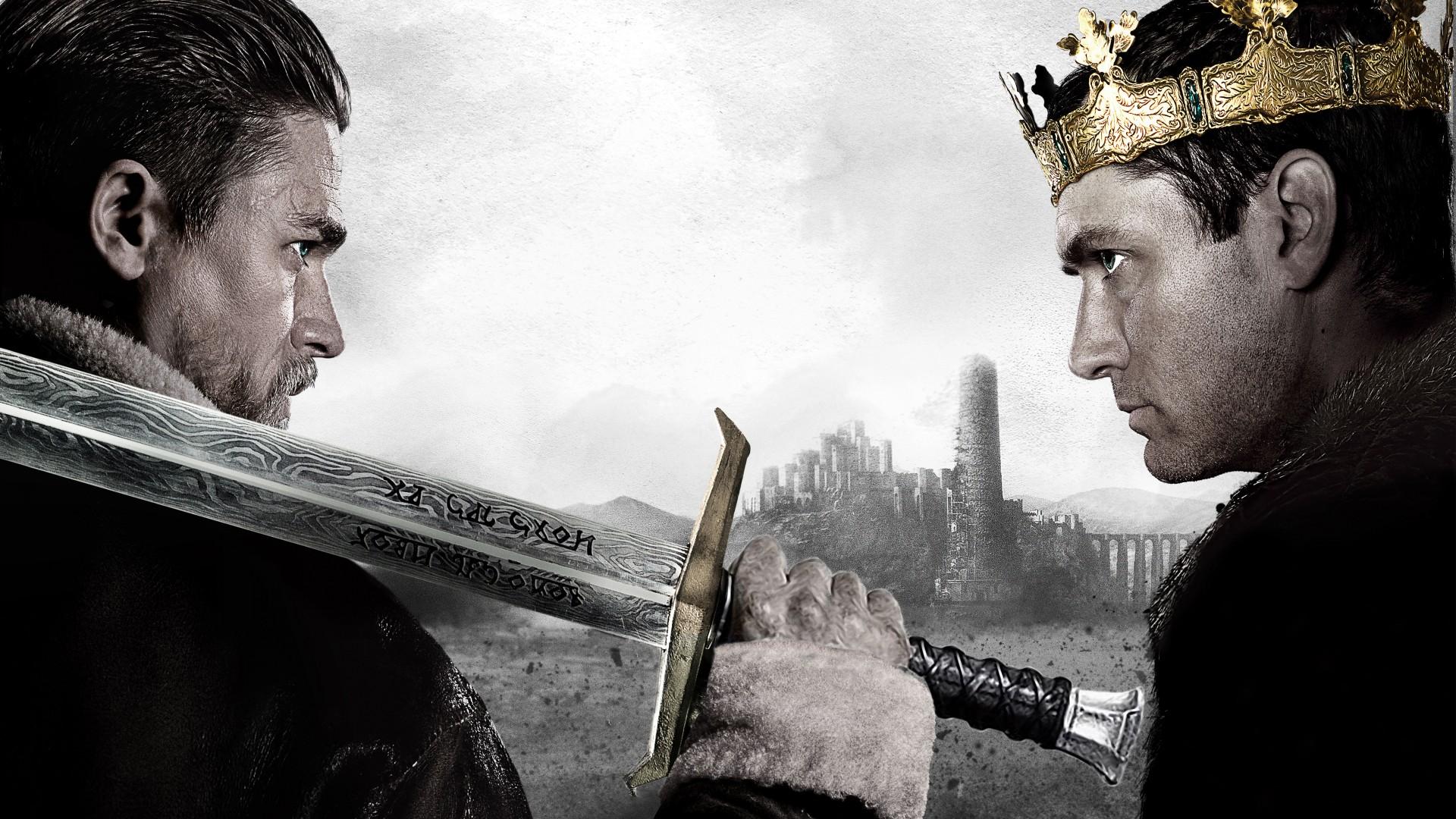 Image result for king arthur legend of the sword