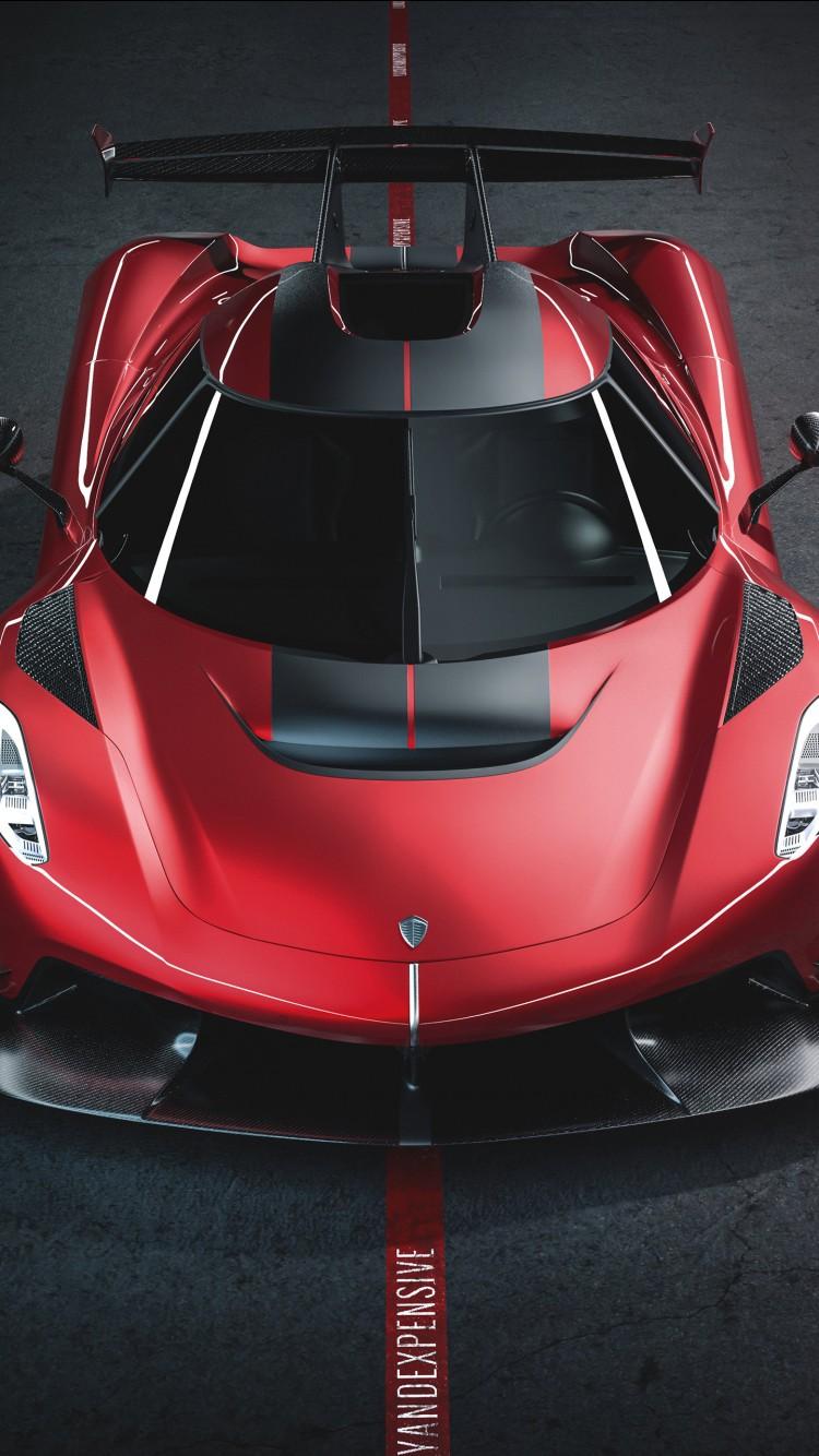 Qhd Car Wallpapers Koenigsegg Jesko Sports Car 2020 4k 8k Wallpapers Hd