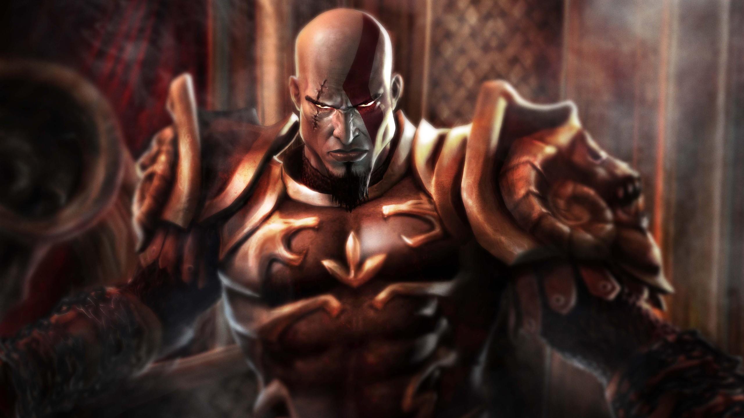 God Of War 4 Wallpaper Iphone X Kratos God Of War Wallpapers Hd Wallpapers Id 8930