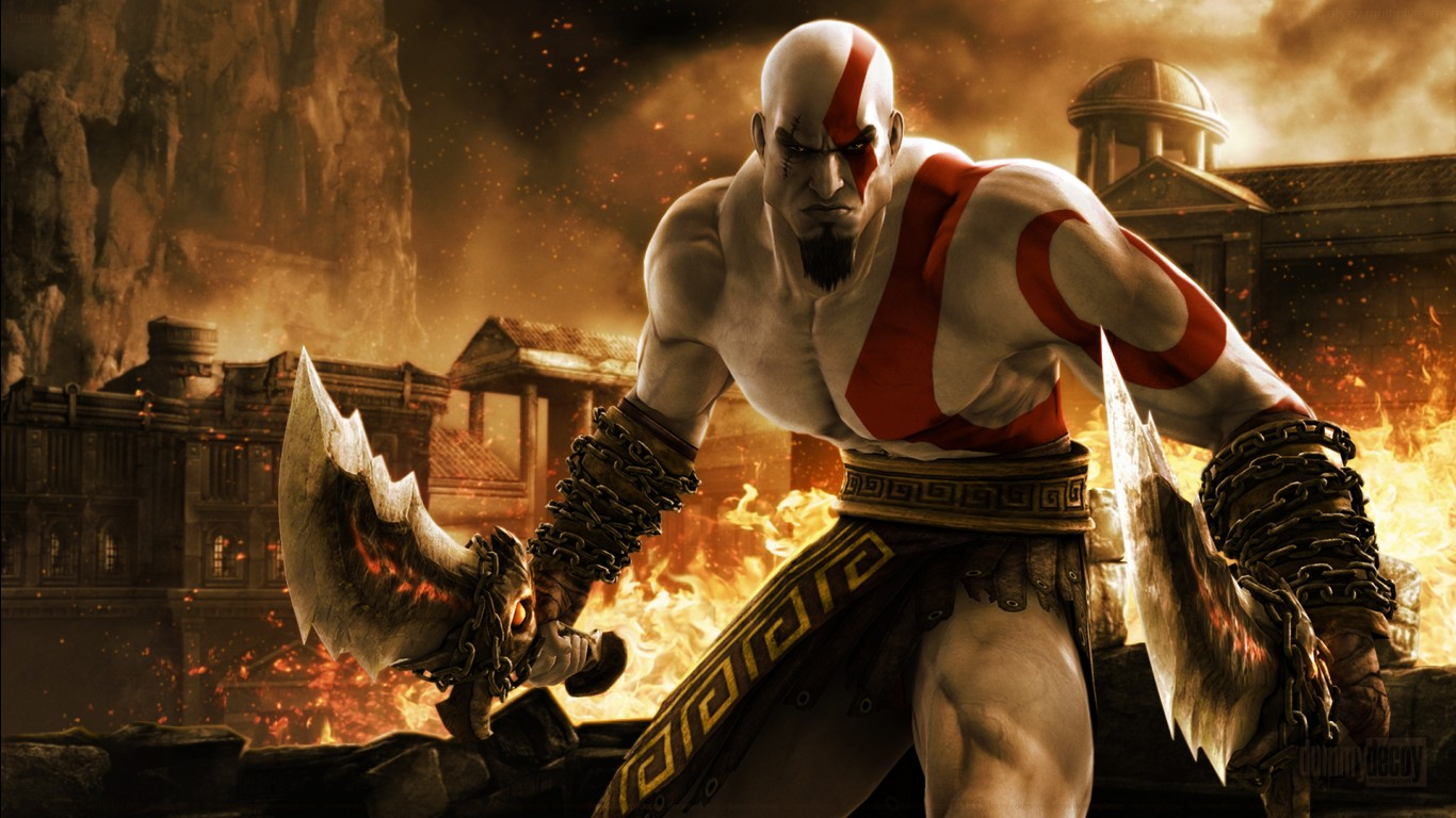 These are the best 4k monitors available today from top ultra hd monitor makers. Kratos in God of War Wallpapers | HD Wallpapers | ID #12252